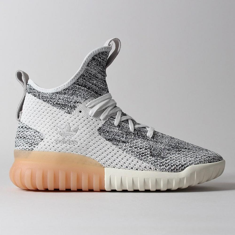 Mens Adidas Tubular - Adidas Originals Tubular X Primeknit Shoes ...